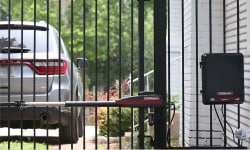Open or Close a gate with LiftMaster MyQ