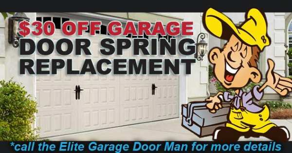 Garage Door Repair Installation Service In Escondido Ca