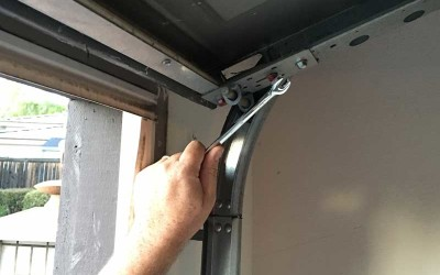 Garage Door Inspections