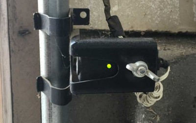 How to Inspect and Clean Your Garage Door Photo Eyes