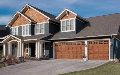 Garage Door Styles and Types